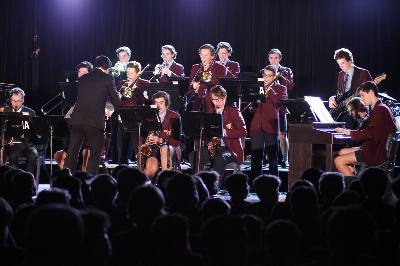2017 Music Concert