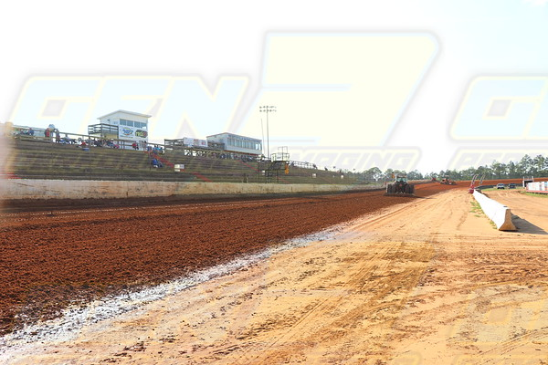 Southeast Dirt Modified Series - Fayetteville