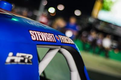 Stewart Friesen, Kentucky