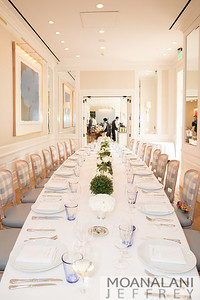 CHANEL LUNCHEON AT THE PENINSULA HOTEL: NEIMAN MARCUS BEVERLY HILLS
