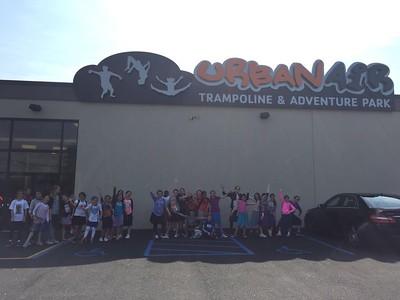 NJ Travel Camp