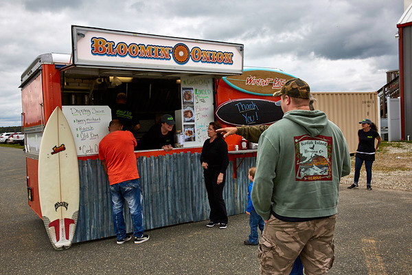 NJMP First Annual Food Truck Festival
