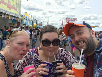 NY State Fair (August 2017)