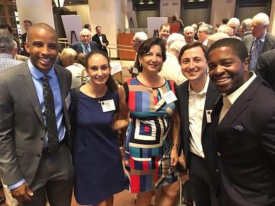 June 13, 2017 - YLSA of New York Annual Luncheon