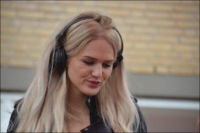 DJ Jill Kleinjan