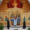Nativity of the Theotokos Liturgy