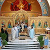 Nativity of the Theotokos Liturgy