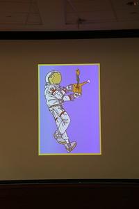 Cosmos presentation