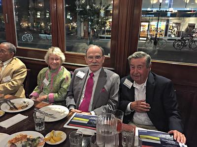 September 19, 2017 - New Jersey  Dinner + Health Care Fraud Talk