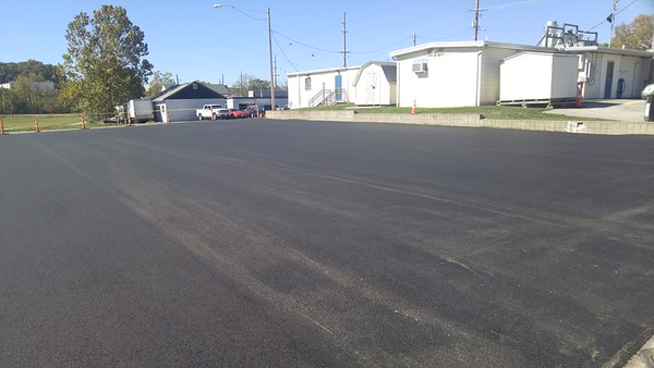 rear lot resurface