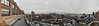 Panorama from 1t4h floor