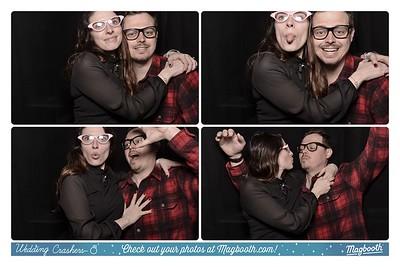 NYC 2017-03-19 Wedding Crashers