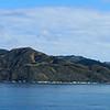 Panorama from InterIslander Ferry