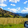 Driving from Picton to Nelson