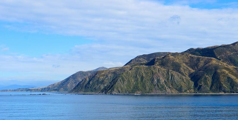 From InterIslander Ferry