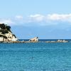View from Kaiteriteri Beach