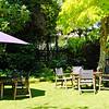Hunter's Vineyard Cafe