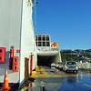 InterIslander car ferry from North Island to South Island