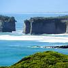 Westport cliffs