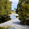 Stream in Lake Mathison Park