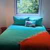 2nd bedroom of Queenstown Bach