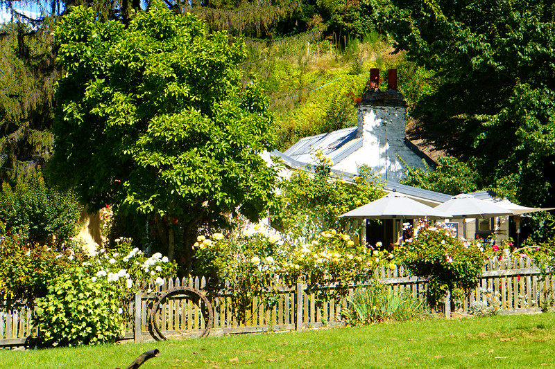 Lovely cottage in Arrowtown