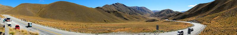 Landis Pass