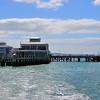 Devonport Ferry Terminal