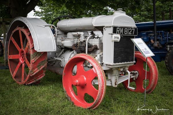 RM 8127 1930 Fordson Model N