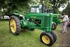 John Deere A - Row crop