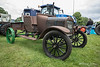 1923 Ford Model T roadster pick-up fitted with tractor conversion