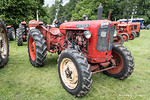 Nuffield Universal with Cantator 4WD conversion 1959