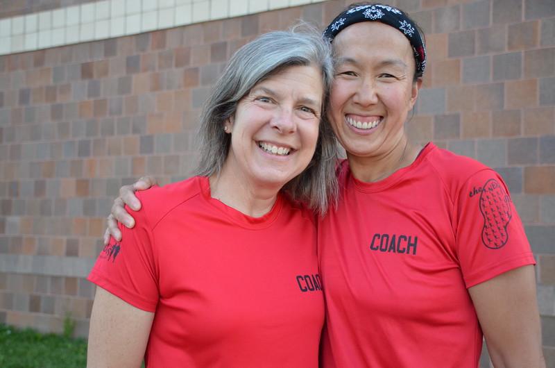 The Fantastic Co-Coordinators