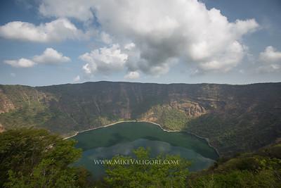 Volcan de Cosiguina