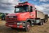 T200 BPH Scania 4 series 124c T500