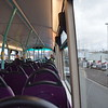 First Volvo Wright Eclipse Gemini interior on the 471 between Bury and Bolton, 18.11.17.