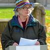 MET 111317 Cathy McGuire