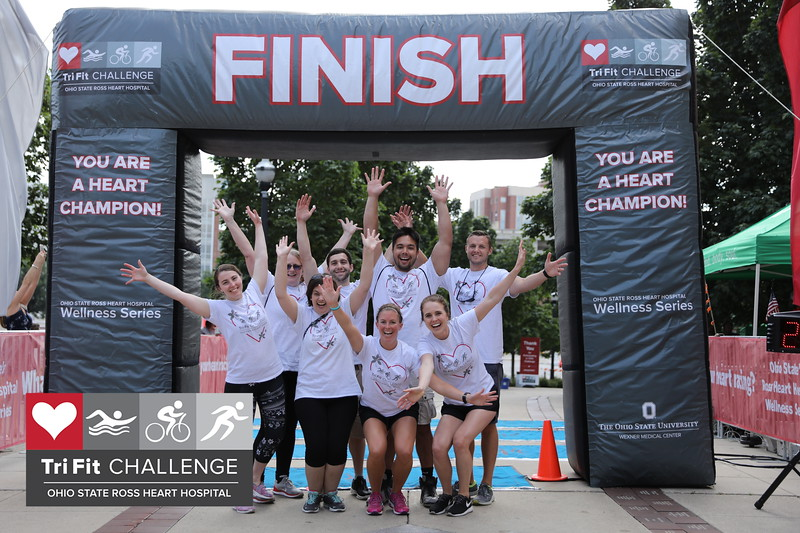 2017 OSU TriFit Challenge