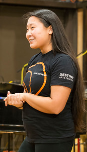 Christina Chan of Destiny Arts Center