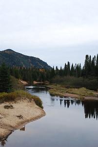 Diable River