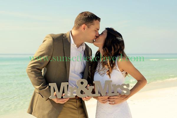 Grant and Danessa