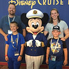 All aboard the Disney  WONDER!