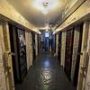 MET 101517 Jail Cell Hallway