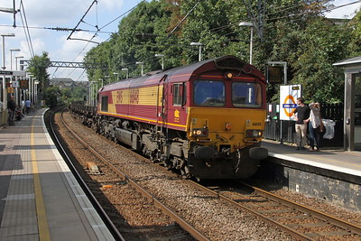 66148 Kensal Rise 02/09/17 4E26 Dollands Moor to Scunthorpe