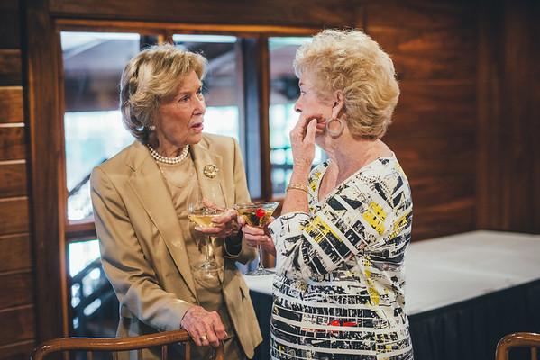 Oma's 90th Birthday Celebration  Moderne Barn Armonk, NY August 4, 2017