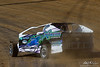 Great Outdoors RV 150 - NAPA Auto Parts Super DIRT Week XLVI - Oswego Speedway - 1 Ron Davis III