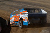 Great Outdoors RV 150 - NAPA Auto Parts Super DIRT Week XLVI - Oswego Speedway - 25r Erick Rudolph
