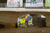 Great Outdoors RV 150 - NAPA Auto Parts Super DIRT Week XLVI - Oswego Speedway