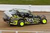Chevy Performance 75 Championship - NAPA Auto Parts Super DIRT Week XLVI - Oswego Speedway - 09 Connor Cleveland