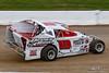 Chevy Performance 75 Championship - NAPA Auto Parts Super DIRT Week XLVI - Oswego Speedway - 19L Joe Williams